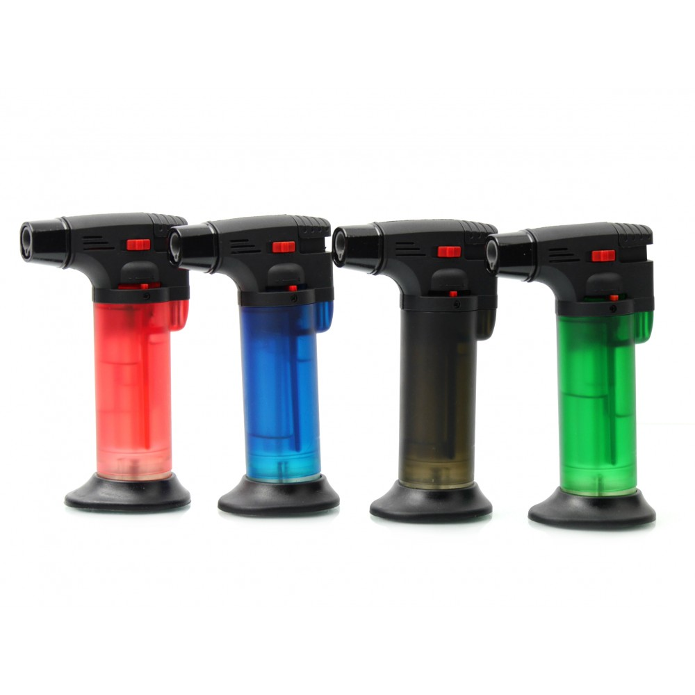 eurojet torch in different colors lighter eurojet torch in different colors
